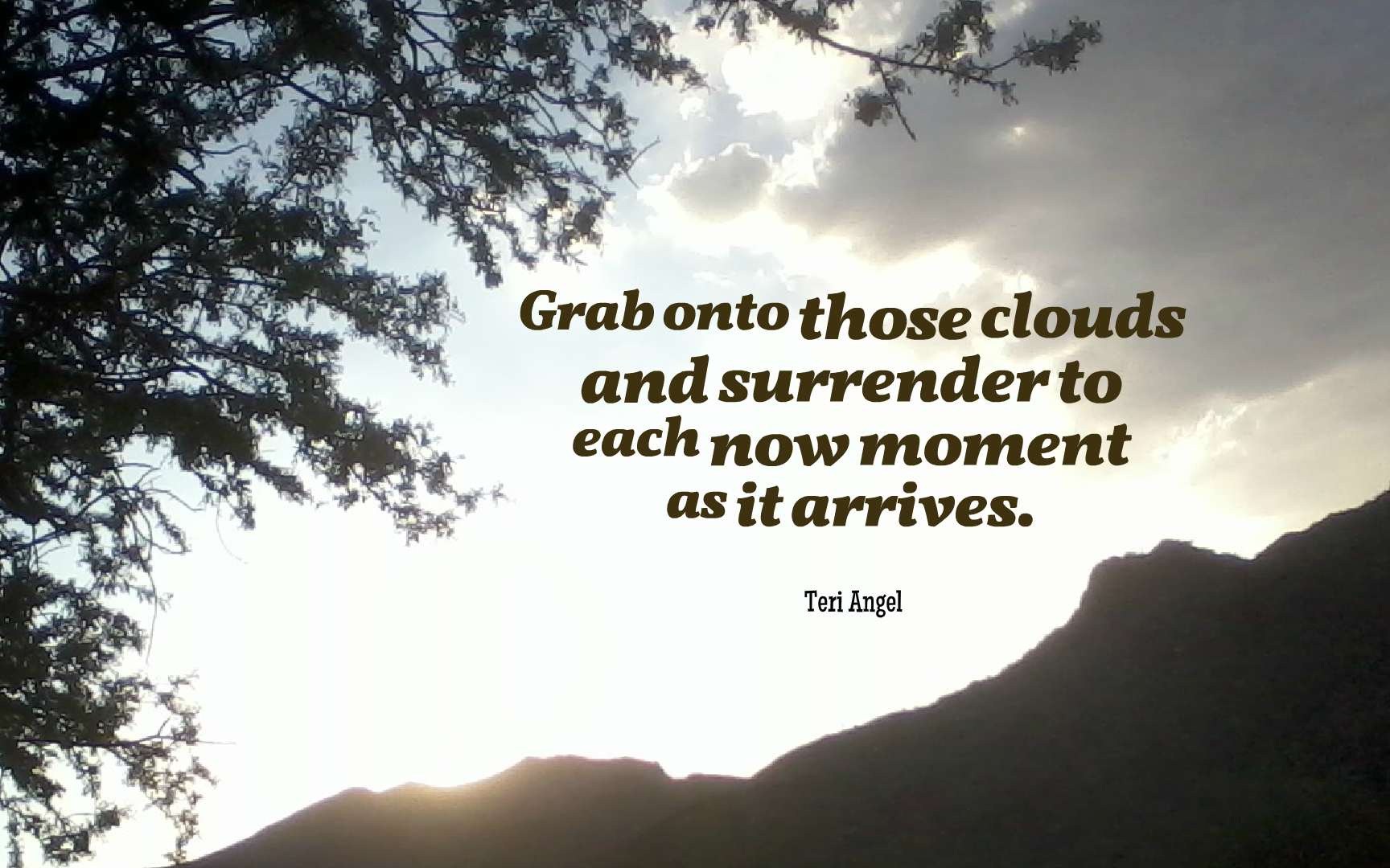 quotes-Grab-onto-those-clou
